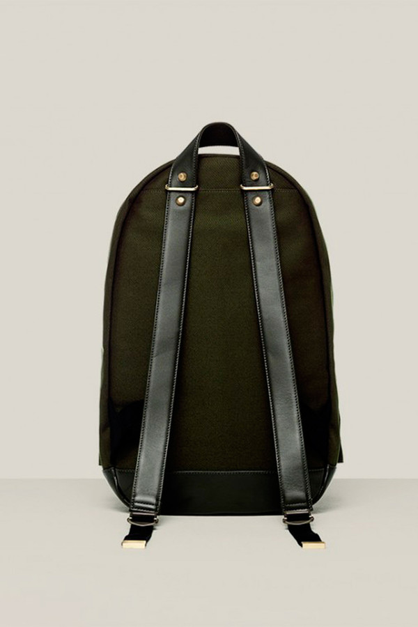 Haerfest H1 Backpack Olive