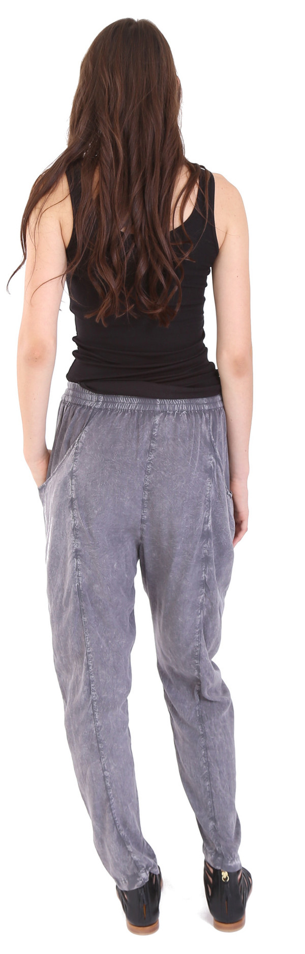 THE ODELLS Pull on Pant