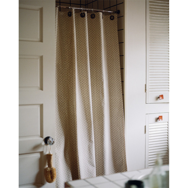 Erica Tanov wind shower curtain