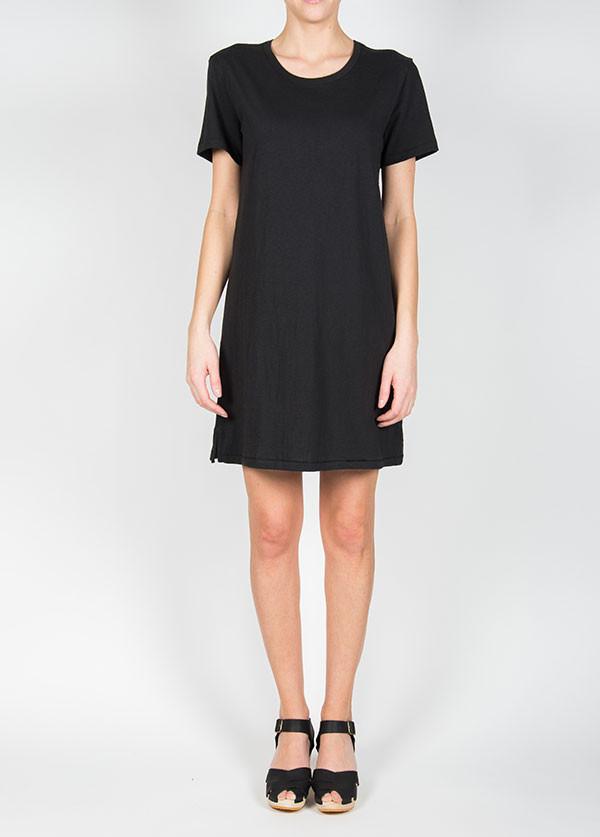 Rag & Bone - Tomboy Dress in Black