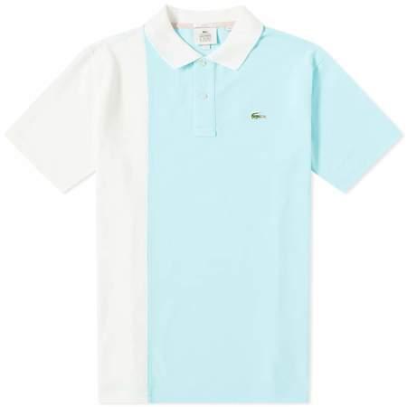 Golf x Lacoste Polo