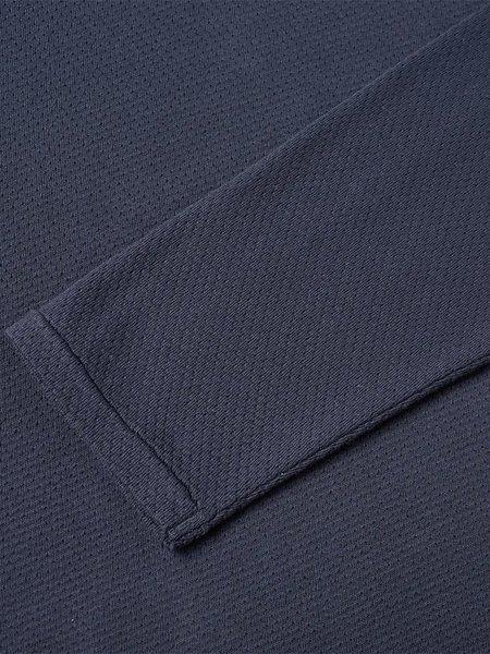 Les Basics Le Long Sleeve - Navy