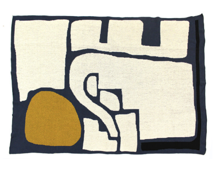 Cold Picnic Shipwrecked Blanket