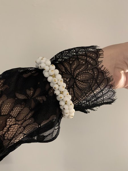 Beaufille Azara Bead Bracelet