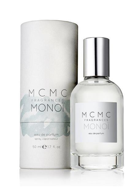MCMC Fragrances Monoï Eau de Parfum