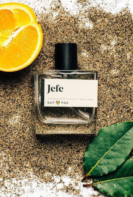 Guy Fox Jefe 50ml Eau de Parfum