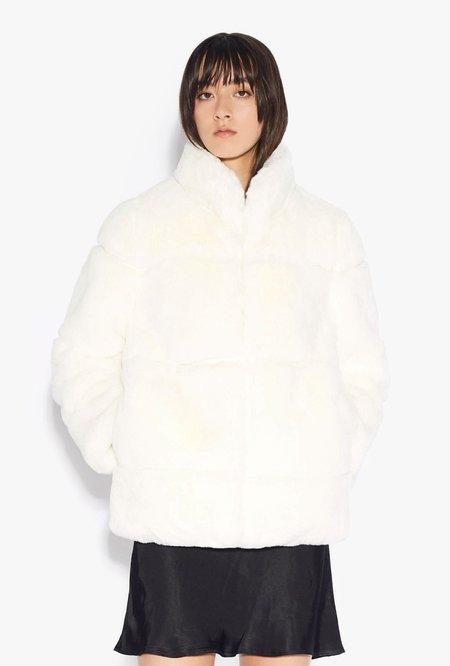 APPARIS Sarah 2 Jacket - Ivory