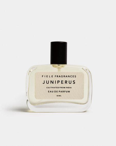 Fiele Fragrances Juniperus Perfume