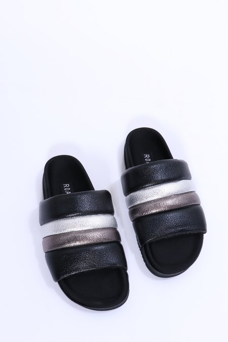 Roam Prism Sandals - Metal