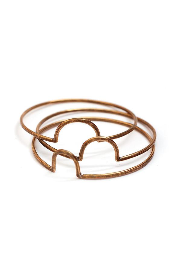 Iuvo bracelet set
