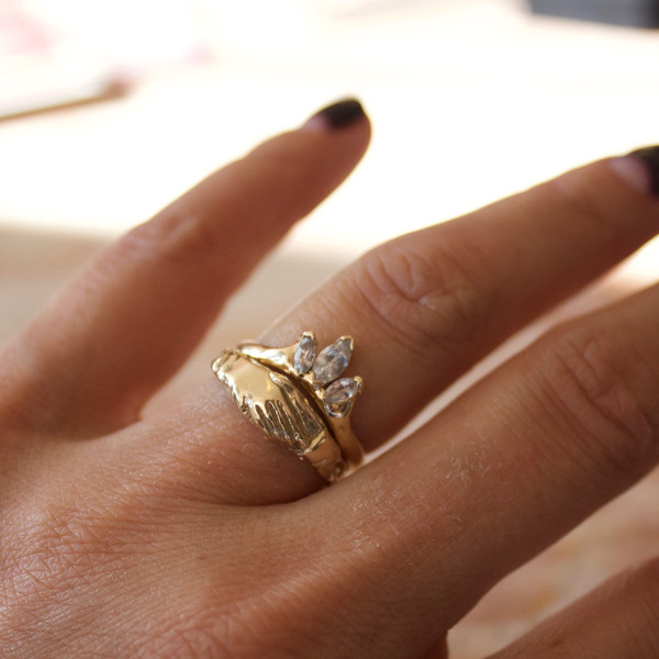 Goldengrove Jewelry lovesome ring
