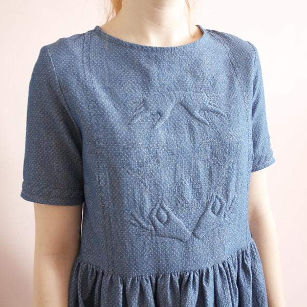 Heinui Simone dress