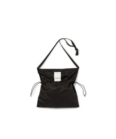 sandinista MFG Ventile Apron Bag - Black
