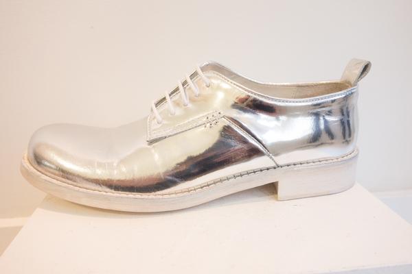Hope Guy's Shoe
