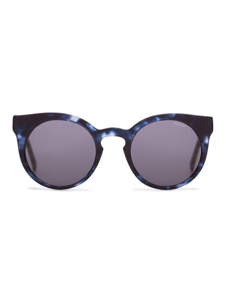 Komono Crafted Lulu Demi Acetate Indigo