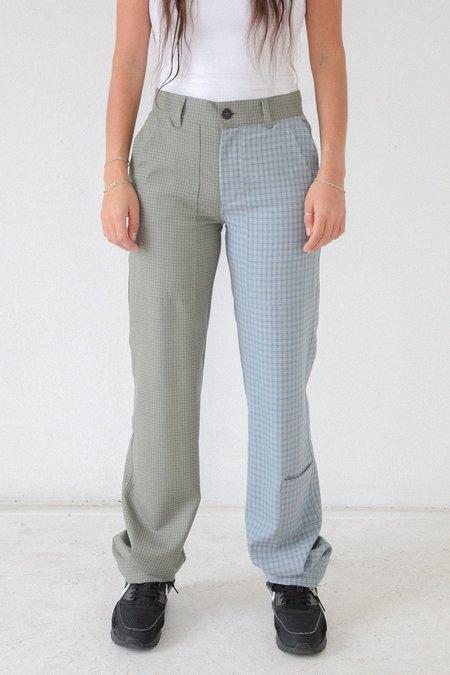 KkCo Mixed Trouser