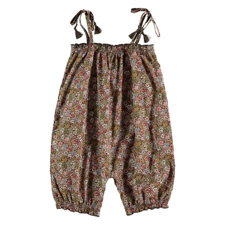 Kids The New Society Camille Baby Romper - Emma Louise