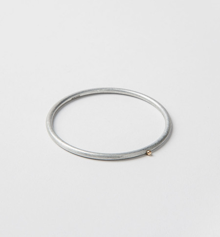 Article 22 Bolts Bangle