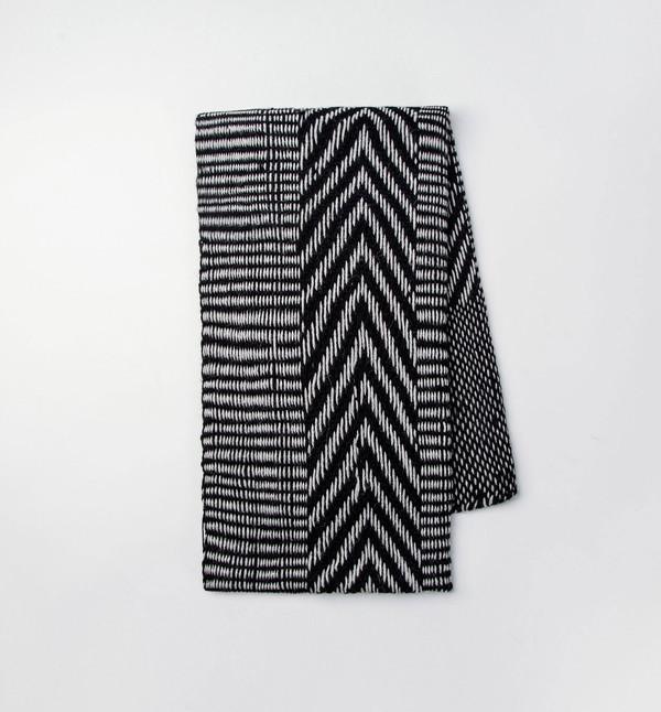 VOZ Chevron Black/Gray