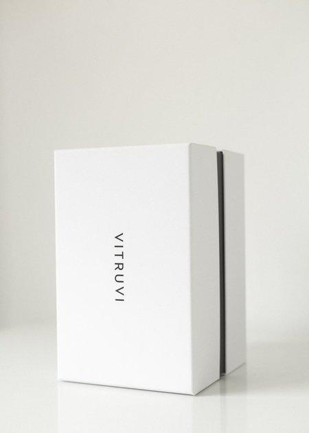 Vitruvi Porcelain Diffuser - Black, White or Terracotta