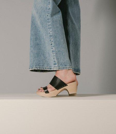 ZUZII FOOTWEAR Lennox clogs - Black