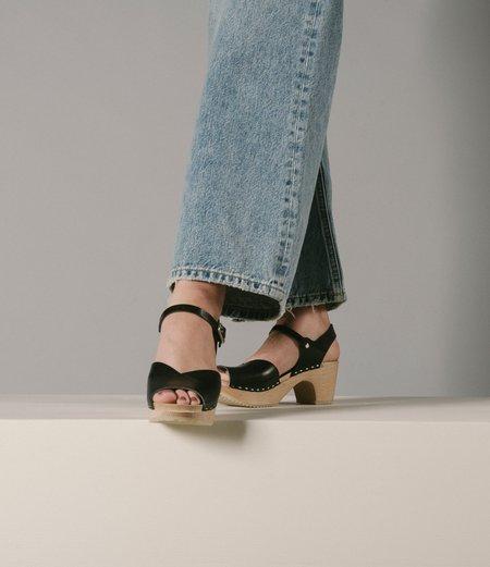 ZUZII FOOTWEAR Willa clogs - Black