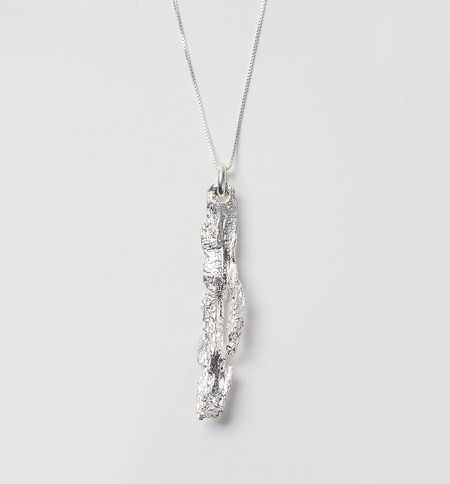 Article 22 Shard Drop Necklace 2
