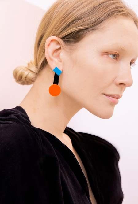 Matter Matters Casa Drop Earrings