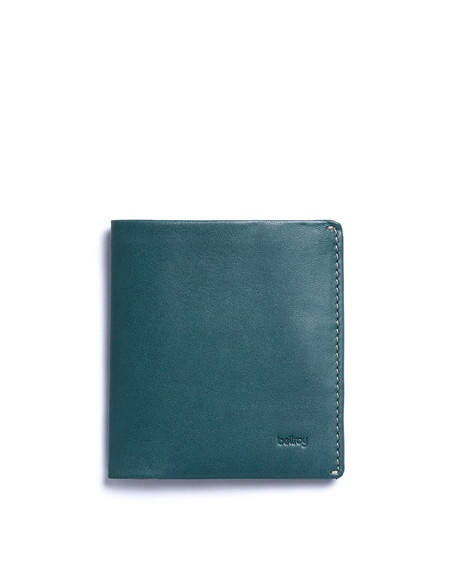 Bellroy Note Sleeve Wallet - Teal