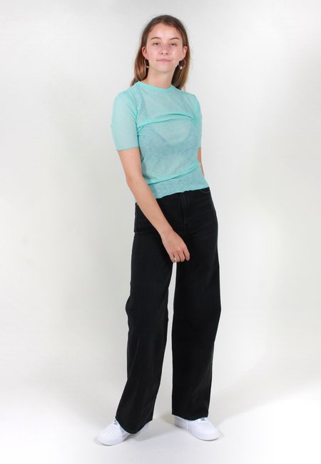 The Fifth Label Own Light Top - Mint