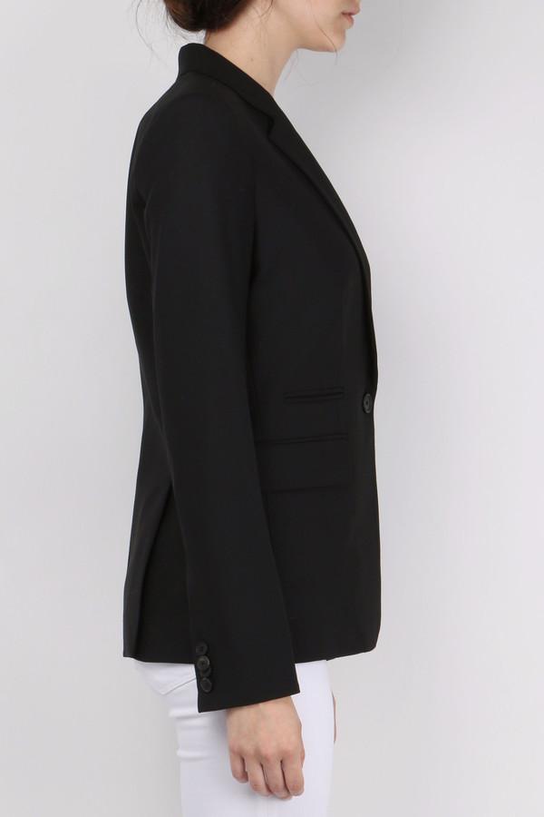 Veronica Beard Classic Jacket Black