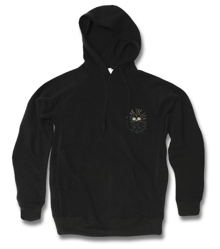 Men's Roark Revival Fear The Sea Hooded Fleece