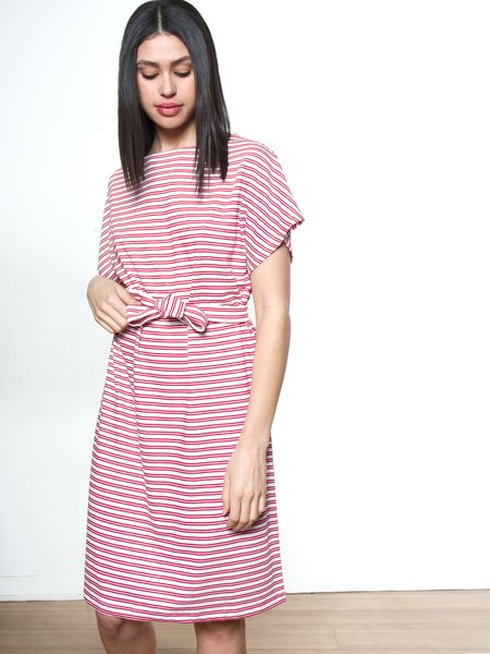 A.P.C. Julia Dress - Ecru