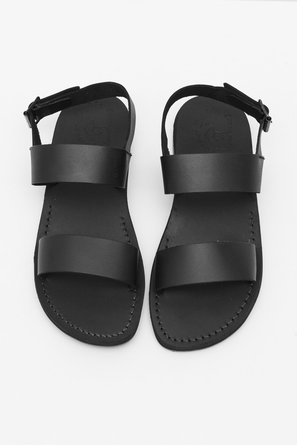 Unisex Jerusalem Sandals Leather Golan Sandal