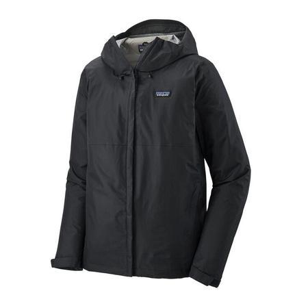 Patagonia Torrentshell 3L Jacket - Black