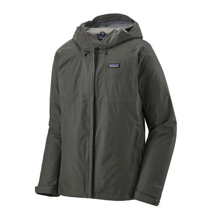 Patagonia Torrentshell 3L Jacket - Forge Grey