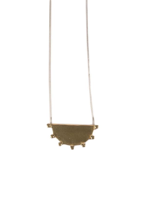 Tiro Tiro - Solita Necklace