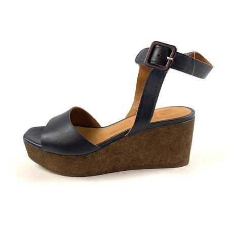 Coclico Metropol Wedge - Navy
