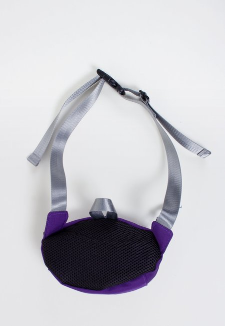 Taikan Everything Stinger Bag - Purple/Black Mesh