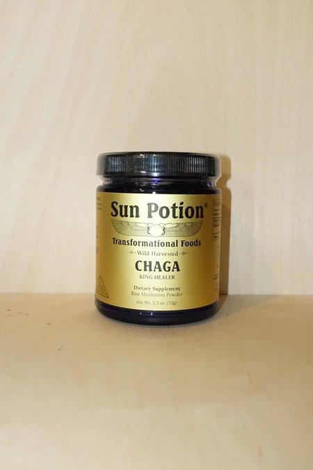 Sun Potion Chaga