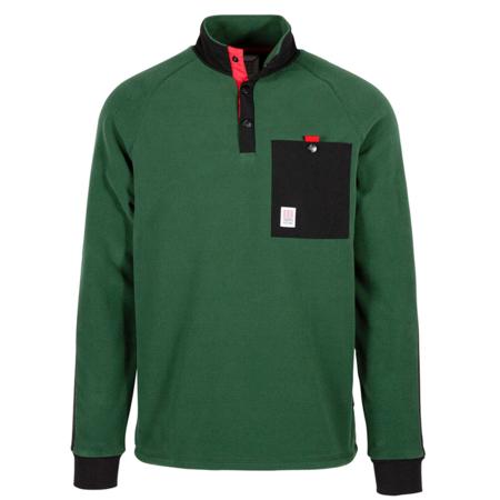 Topo Designs Mountain Fleece pullover