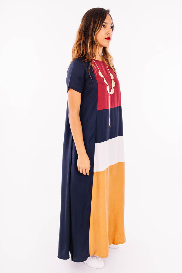 LF Markey Skye Dress