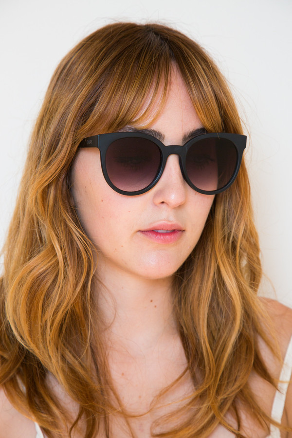 Quay Like Wow Sunglasses