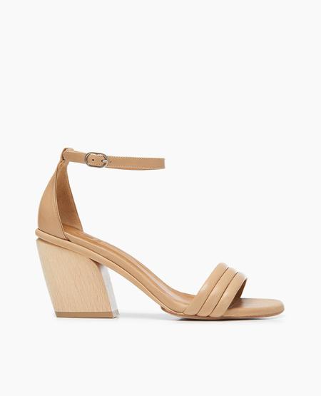 Coclico Thames Sandal in Natur Camel