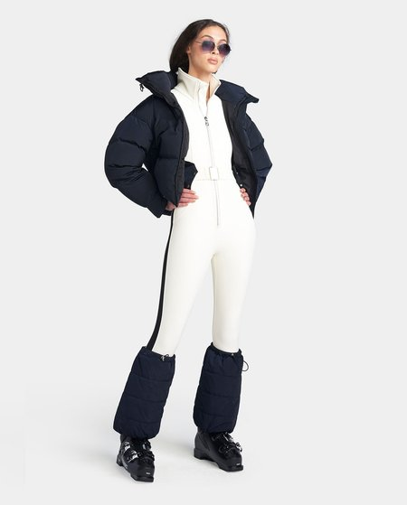 Cordova The Gstaad Gaiter Boot Cover - Moonless Night