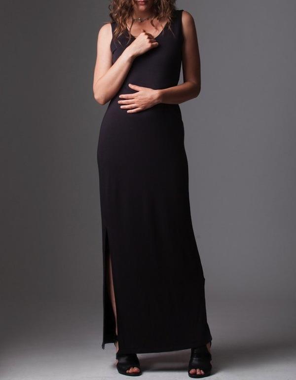 Nicole Bridger Virtue Dress