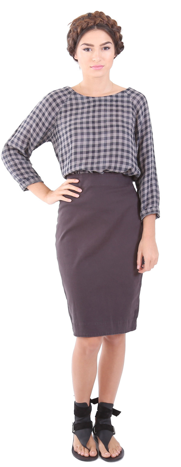 Powder Skirt