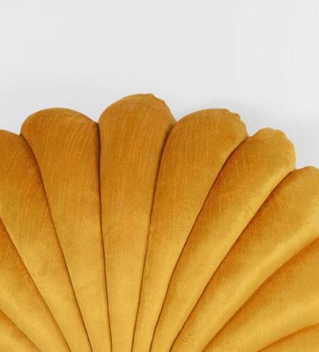 Tamar Mogendorff Shell Floor Pillow