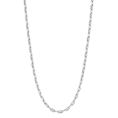 MARIA BLACK Marittima Necklace - Sterling silver