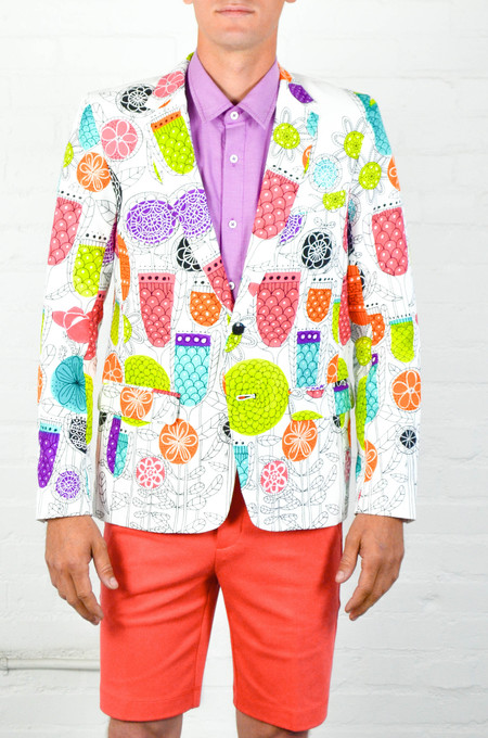 Men's Mr. Turk Thurston Blazer